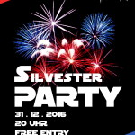 silvester-party