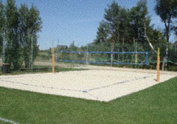 Beachvolleyball in Lichtenegg