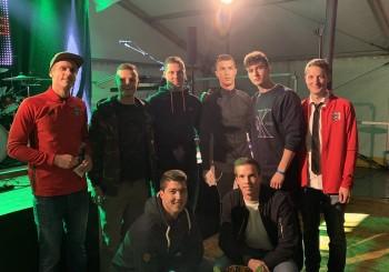 Kleinfeldturnier Players Party 2019